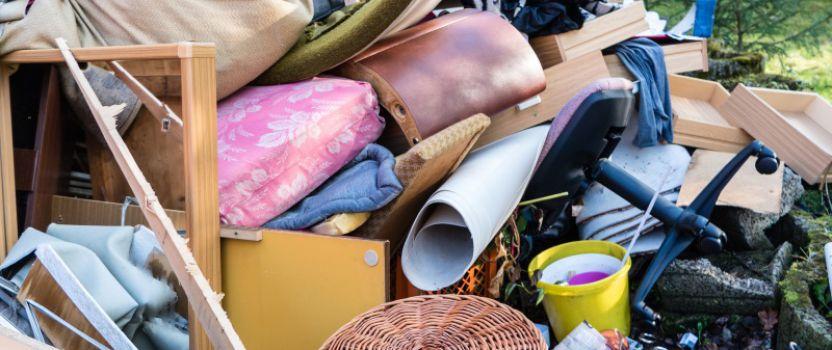 beseitigung von nicht verwertbarem abfall entsorgung eiken. Black Bedroom Furniture Sets. Home Design Ideas