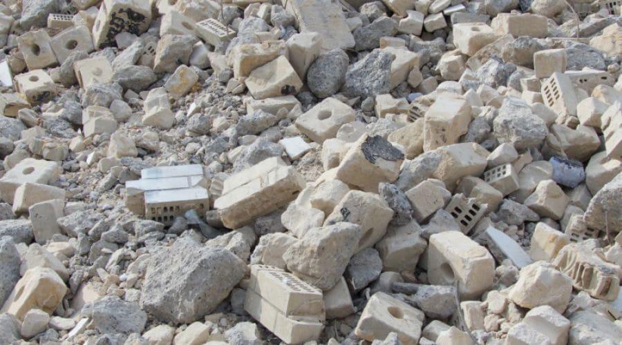 Bauabfälle richtig sortieren für eine optimale Verwertung