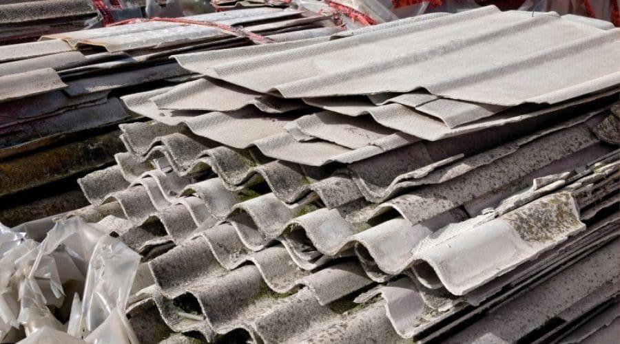 Asbest erkennen und Asbestsanierungen ordnungsgemäss durchführen