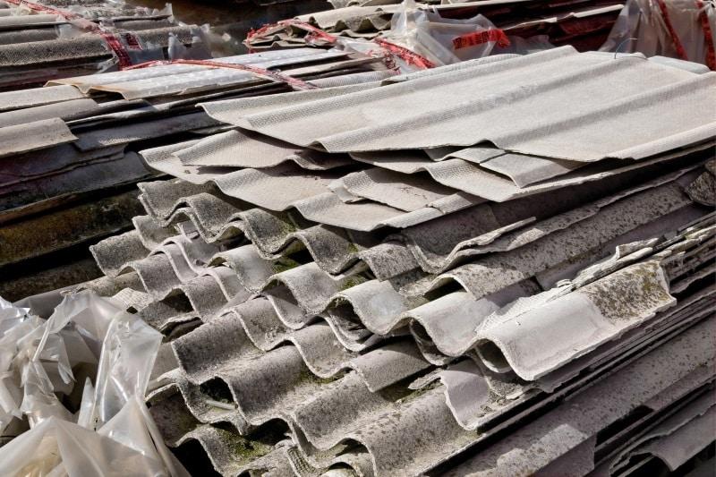 Bevorzugt Asbestsanierung planen und ausführen   Entsorgung Eiken QX67