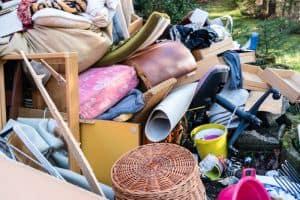 Nicht verwertbare Abfälle entsorgen – das müssen Sie wissen