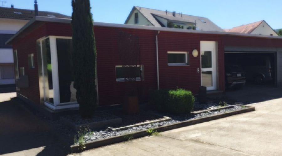 Büroräume-Systembau in Herznach günstig zu verkaufen