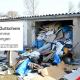Im März: Gutschein über 10 % des Auftragswerts bei Entrümpelung